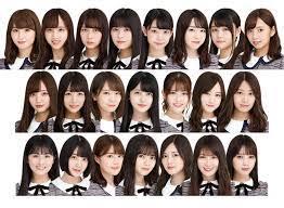 乃木坂 46 25 枚 目