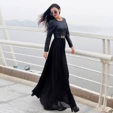 6xl 7xl plus size women 2016 long sleeve winter long maxi women party vintage pu leather dress vestidos de festa leather dresses myfashion