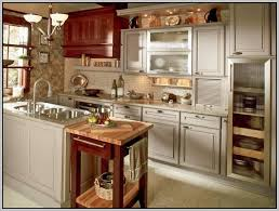 Most Popular Kitchen Cabinet Stain Color