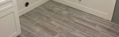 home gray ceramic plank tile featured image