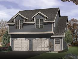 Garage Plans Two Car Two Story Garage With Apartment Outside Two Story Garage Apartment