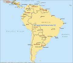 best photos of north central south america map  north central and