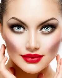 top 4 face makeup ideas