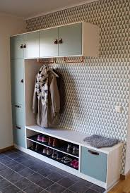 ikea hallway furniture. Idea: Lower Storage Bench With Cabinet Left, No Upper Cabinets (Bestsellery IKEA - Pomysły Na Kallax (Expedit) Ikea Hallway Furniture S