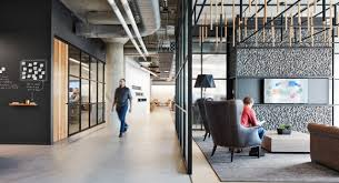 Climate corporations san francisco offices Interior Design Skender Construction Owler Corporate Interiors