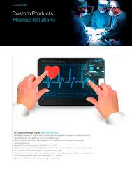 The Flyer Ads Flyer Custom Products Ads Tec Ads Tec Pdf Katalog Technische