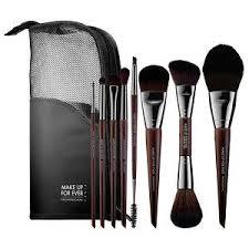 make up for ever artisan brush kit 210