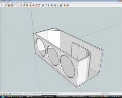 6th Order Bandpass Box Design Ideas Educate Me Ported 4th Order 6th Order Bandpass
