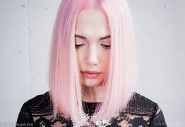 12 best light pink hair color ideas