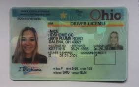 buy Art Of Ohio Best Quality Online Id For Sale Fake Ids Ids E-commerce oh The scannable