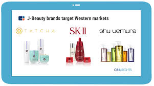 we re also beginning to see increased buzz around j beauty brands such as sk ii and dhc in the united states