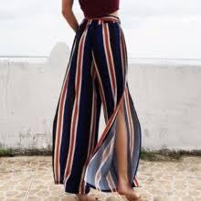 Buy <b>wide leg</b> pants and get free shipping on AliExpress