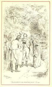 jane austen pride and prejudice volume iii