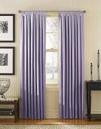 Purple Curtains For Living Room Elegant Window Accessories For Living Room Decoration Using Plain