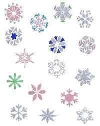 Free Snowflake Machine Embroidery Designs Snowflakes 4 Machine Embroidery Designs Free Font Cd Brother
