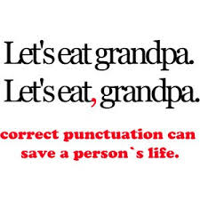Why You Need To Be Using The Oxford Comma