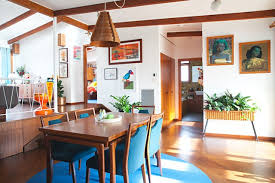 mid century modern design. Eclectic Collectors Create An Imaginative Modern Home In Melbourne Mid Century Design R