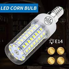 Senarai Harga E27 Led Corn Light Bulb 220v Led Lamp E14 Candle Lamp