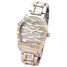 rs 12490 aigner mens watch nothing like a well dressed man aigner verona watch a48158