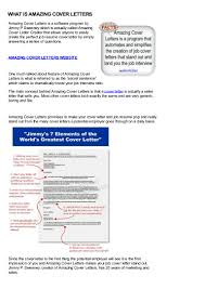 amazing cover letters jimmy sweeney wpdia info acl