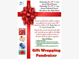 dec 12 nahs munity holiday concerts free gift wrapping bake norristown pa patch