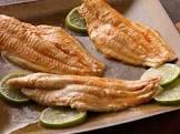 baked fish fillets magnifique