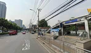 MRT คลองเตย ณ ที่นี้มีคอนโดดี ๆ ให้ค้นหา