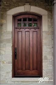 19 best Door Ideas images on Pinterest | Entrance doors, Exterior ...