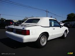1991 Ford Mustang Lx 5.0 Specs - Car Autos Gallery