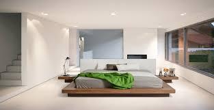 Modern Day Bedrooms Minimalist Design