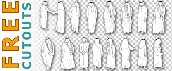 architecture people. Free Arabic People Cutouts For Your Next Middle East Architecture Visualization