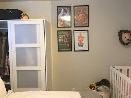 baby in one bedroom apartment. Paint Room In Sections Baby One Bedroom Apartment