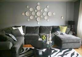 Large Wall Decorating Ideas For Living Room Of Good How To Decorate A Large  Wall In