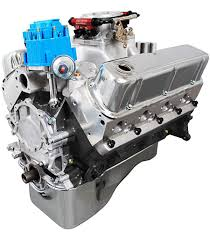 BluePrint Engines 408CI Stroker Crate Engine   Small Block Ford Style