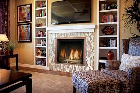back to how to decorate modern stone fireplace surround