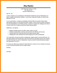 6+ writing cover letter example | agenda example