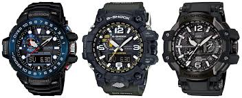 Casio G Shock Size Chart Beginners Guide To G Shock Watches G Central G Shock
