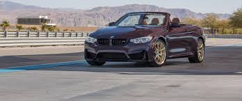 2018 BMW M4 Competition Convertible Review: Best Casual M Car ...