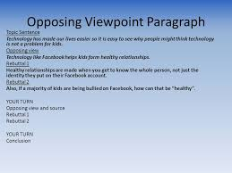 opposing viewpoints essay opposing viewpoints essay best images about persuasive writing opposing viewpoints essay best images about persuasive writing