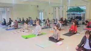 500 hour ashtanga yoga teacher in india multi style yoga