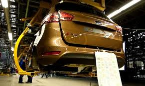 Ford Posts Eur 15 5 Million Profit In Romania In 2013 Business Review