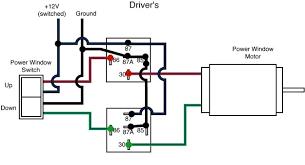 power window wiring diagram daihatsu wiring diagram shrutiradio wiring diagram for aftermarket power windows at Power Window Electrical Diagram