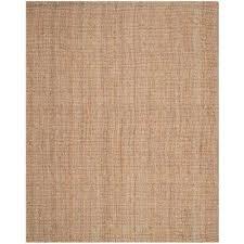 natural fiber tan 10 ft x 14 ft area rug