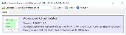 Dynamics Crm Chart Editor Tip 1095 Add Percentage Labels To Pie Charts Dynamics