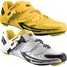 Wiggle Com Mavic Zxellium Road Shoes 2012 Internal