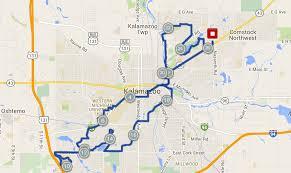 Grand Rapids Marathon Elevation Chart Best Marathons In Michigan Which Races Are Worth Running