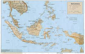 indonesia maps  perrycastañeda map collection  ut library online