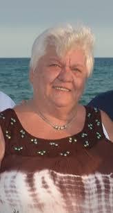 Myrna Kay Hernandez - Crowder Funeral Home