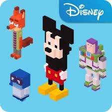 Why should the chicken get all. Disney Crossy Road Disney Wiki Fandom