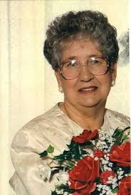 Photos of Mabel Thompson | Hoskins Funeral Homes | Proudly serving ...